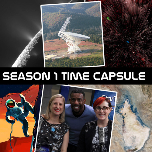Season 1 Time Capsule – StarTalk All-Stars