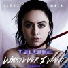 Alexx Mack - What Ever I Want (Telume Remix)