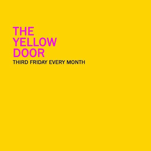 The Yellow Door - Advent Mix 2016