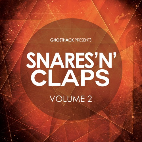 Snares And Claps Volume 2 - Demo Track