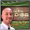 Rudy Reyes on TheRudeDogShow w Jim Everett & Jimmy Smith on AFC Divisional Playoffs Ep83 011017