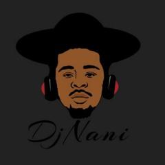 Goodvibes Afrobeat Mixtape (ig @officialdjnani)