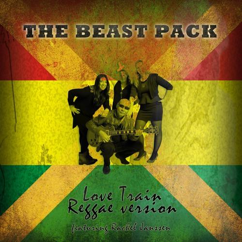 06 - Love Train Reggae, The Beast With Rachel, Bayze Int. rev.1