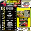 Empress Tashai Top Ten Chart Live via Oneloveradio 106.5fm 1/10/2017