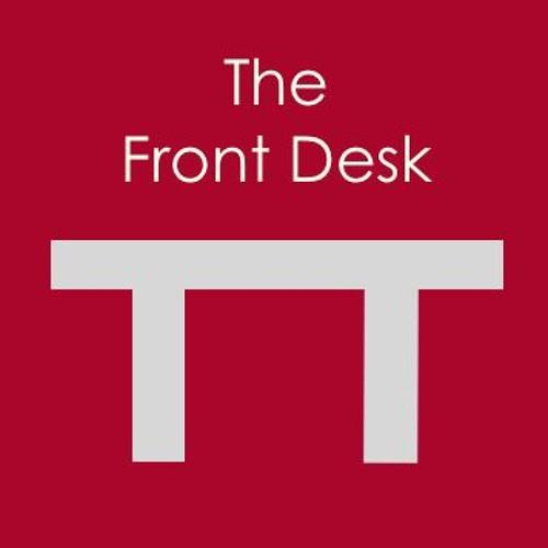 The Front Desk Podcast Episode 0