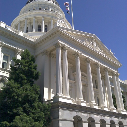 Jerry Brown Unveils Stand-Pat Budget Plan