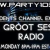 Phil Groot - Sessions Radio 045 2017-01-09 Artwork