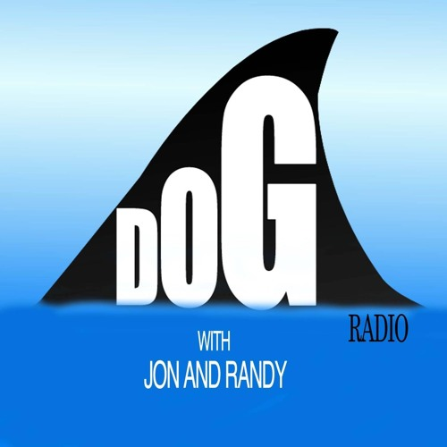Dogfin Episode 65 - It's The Beginning Of A New Year