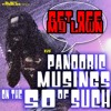 GET OFF MY LAWN ep26 - Pandoric Musings on the So of Such