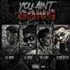 Lil Bibby - You Ain't Gang (Remix) Feat. Lil Durk, Kevin Gates & DeJ Loaf (New 2017)