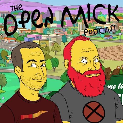 Episode #149 - Barber Shop Comedy