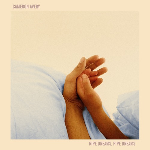 Cameron Avery - Wasted On Fidelity