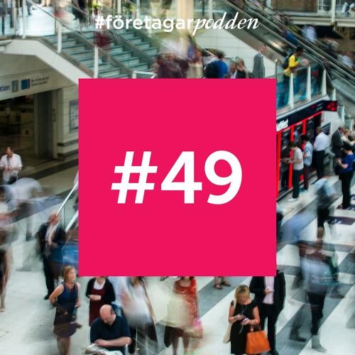 Hur tänker vi kring franchise-begreppet? #företagarpodden49