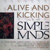 Alive And Kicking(1985 Simple Minds Cover) Collab MX40 Daddysound & Hardy42964