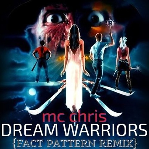 Dream Warriors (FP Remix)