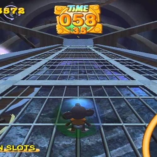 Back Again - Super Monkey Ball Themed Track