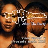 Koffee Brown - After The Party (Simon Master W Afrosamba Remix 2015)