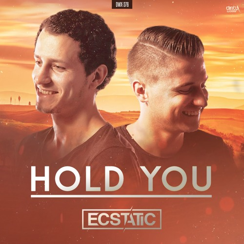 Hold You (DWX-376)