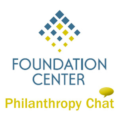 Philanthropy Chat: John Lippincott, Council for the Advancement and Support of Education