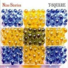 T-Square 》Night Game《