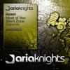 ARK005 : Aizen - Silent Zone (Original Mix)