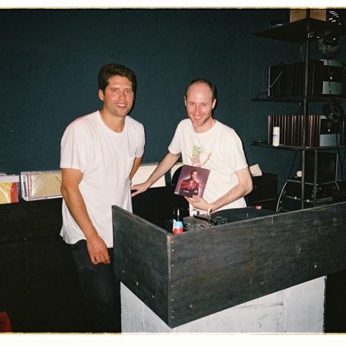 Julian Horn & Cedric Bardawil at Brilliant Corners 18.08.16