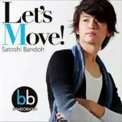 Live in Hope {Satoshi bandoh}