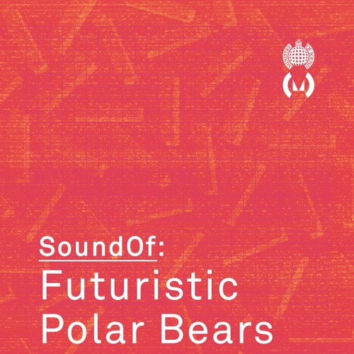 SoundOf: Futuristic Polar Bears