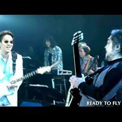 Ch-Masayoshi Takanaka - READY TO FLY (with Issei Noro)-2005-CROSSOVER JAPAN '05 (高中正義・野呂一生)
