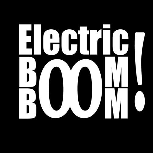 Jennifer Marley - Electric Boom Boom 252 (House)