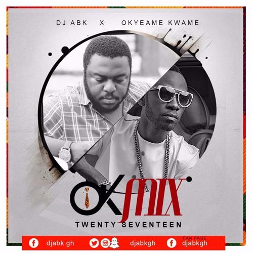 OKMIX BY @DJABKGH 2017