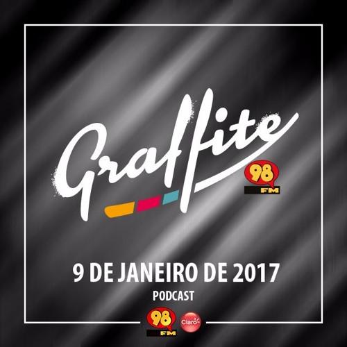 GRAFFITE 09 - 01 - 2017