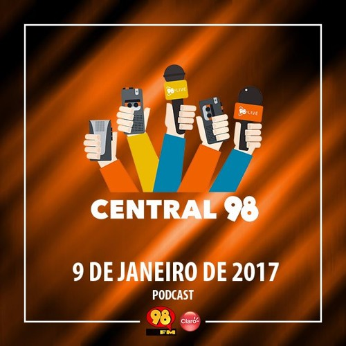 CENTRAL 98 09 - 01 - 2017