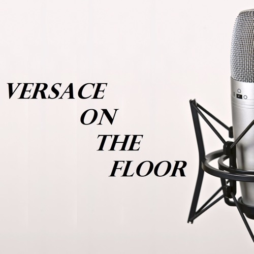 Bruno Mars - Versace On The Floor (COVER) By Geovs