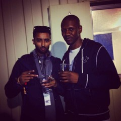 Aystar Ft. Giggs - 2 On (Remix)