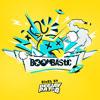 Pat B - BoomBastic Podcast 001 2017-01-11 Artwork