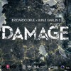 Ricardo Drue & Bunji Garlin - Damage (Hornerman Riddim) (2017 Soca)