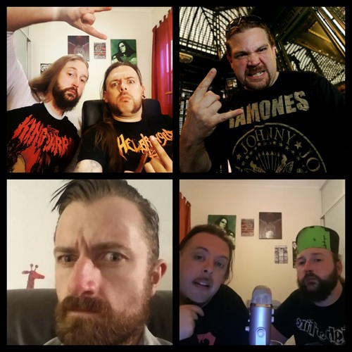 Deaf To All But Metal - Episode 12 - Part 2 (The Existential Crisis Special)