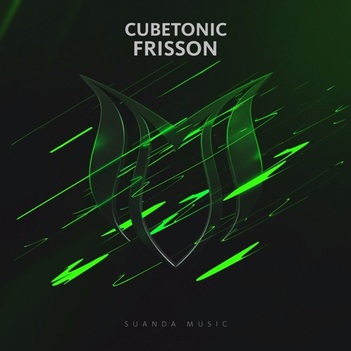 CubeTonic - Frisson (Original Mix)