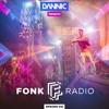 Dannic - Fonk Radio 018 2017-01-11 Artwork