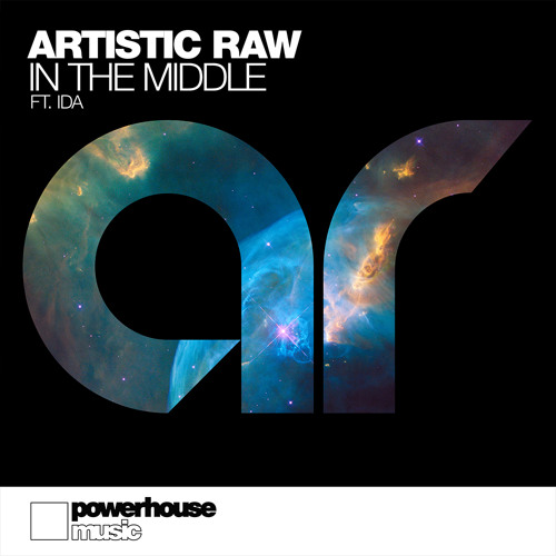 Artistic Raw, IDA - In The Middle (Original Mix)