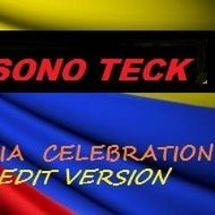 Dj ALIAS NOTO Colombia Celebration