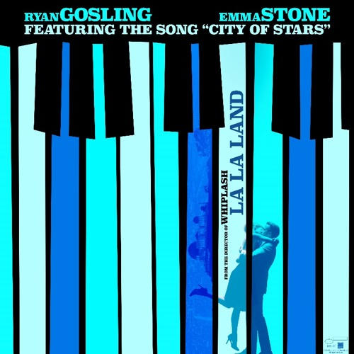 City of Stars; La La Land (Original Motion Picture Soundtrack) - Ryan Gosling & Emma Stone (cover)