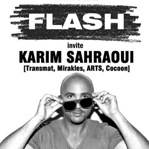 3h30 Hours Live DJ Set @ FLASH Party 09.12.2016 - Toulouse FR