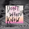 Maroon5 - Don't Wanna Know (JELLYFYSH remYx) [FREE DOWNLOAD]