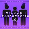 """Número Desconocido - D.Simone ft Addy """"El Cerebro"""""""