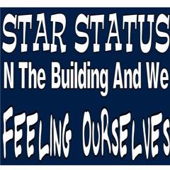 (Star Status)Feeling Ourselves