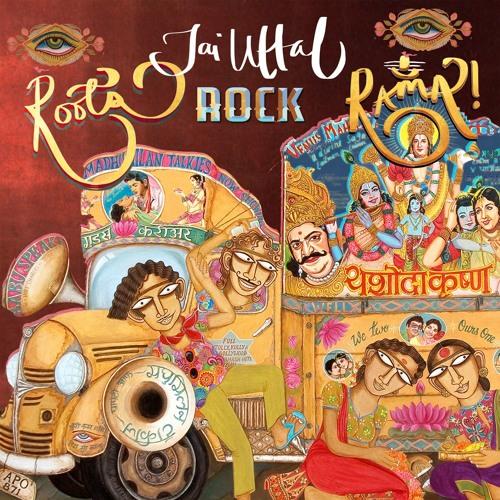 H.A.R.I. (Hari Awakens Radha's Incandescence)- Disc 1