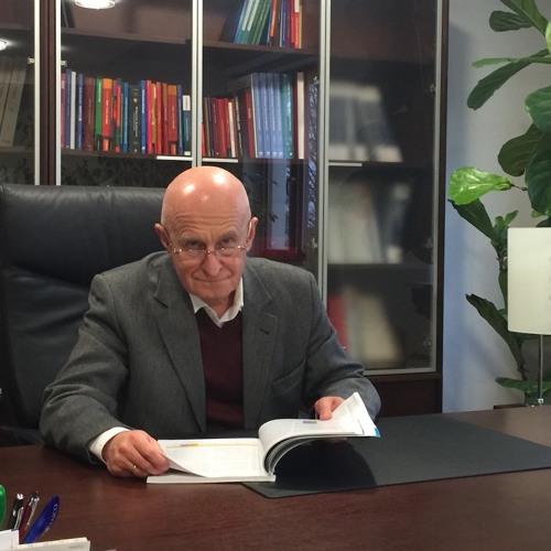 Jak dbać o zdrowie? - radzi prof. Piotr Hoffman, Prezes Polskiego Towarzystwa Kardiologicznego