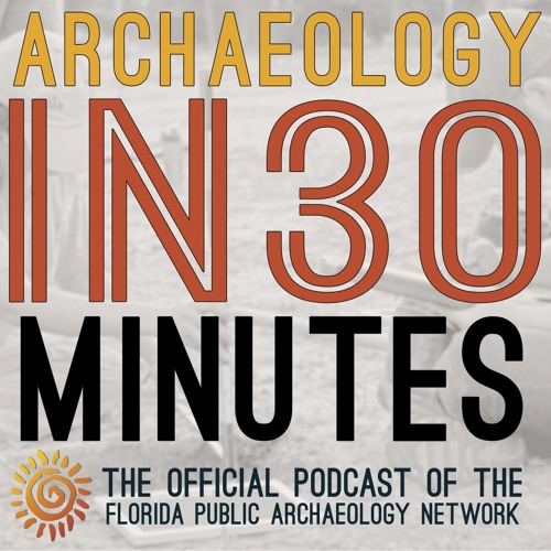 Archaeologyin30 - Season 1 Episode 5 ArchaeoArt With Nigel Rudolph
